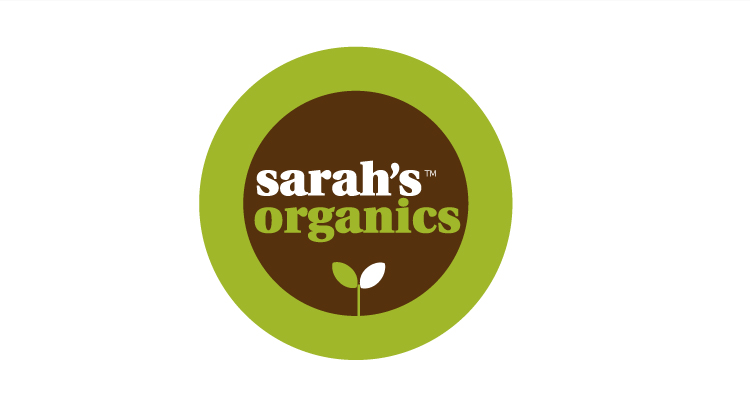 Organic Logo Design Organic Logo Packaging